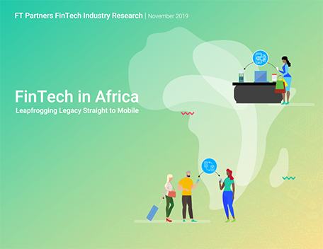 FinTech in Africa: Leapfrogging Legacy Straight to Mobile