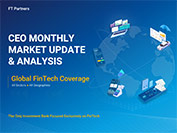 CEO Monthly Market Update & Analysis Reports