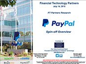 PayPal Spin-off Overview - Detailed Transaction Overview and Analysis