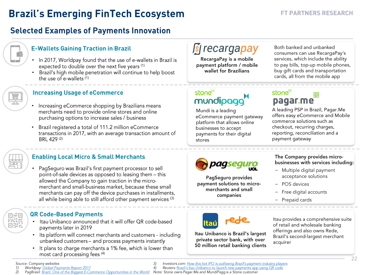 FT Partners | Financial Technology Investment Bank San Francisco