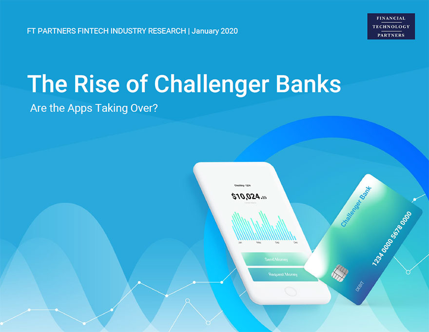 The Rise of Challenger Banks: Are the Apps Taking Over?