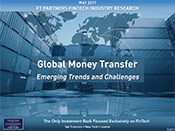 Global Money Transfer - Emerging Trends and Challenges