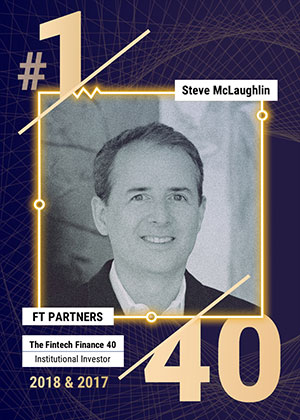 FT Partners' Steve McLaughlin Ranked #1 for Second Year in a Row on Institutional Investors' Annual Ranking