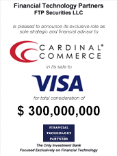 Cardinal Commerce | Visa