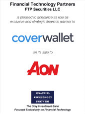 CoverWallet | Aon