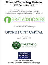 FT Partners   Financial Technology Investment Bank San Francisco