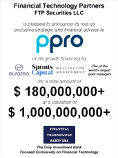 PPRO Growth Financing